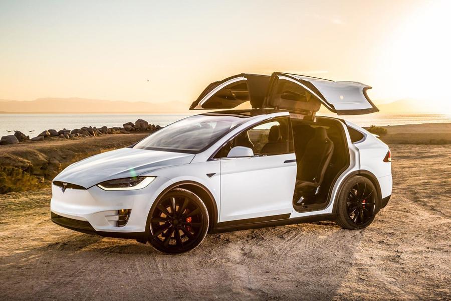 调查显示:特斯拉的自动驾驶汽车最受消费者信任