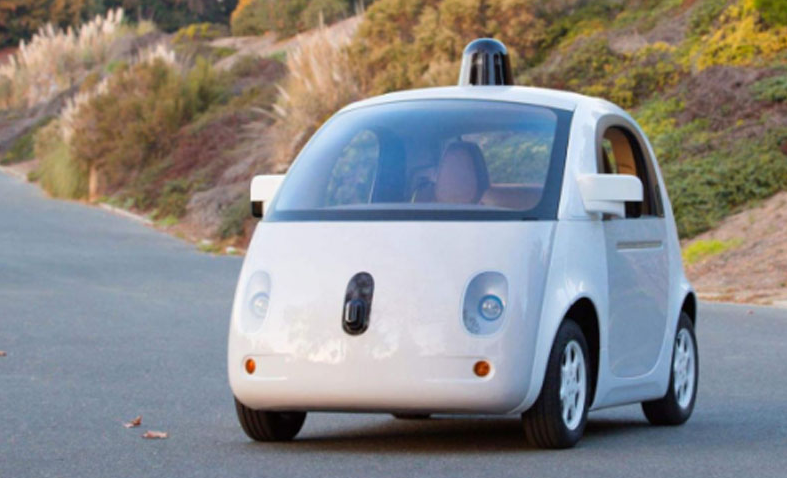 穿越世纪的研发 自动驾驶离我们有多远?