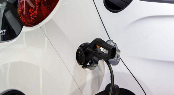 新能源乘用车5月销9.2万增1.4倍