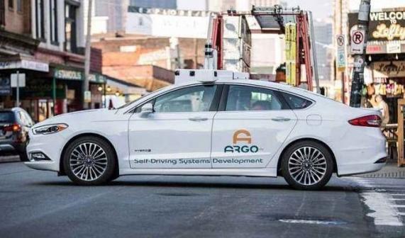 福特Argo从苹果、Uber抢人,自动驾驶人才战火热