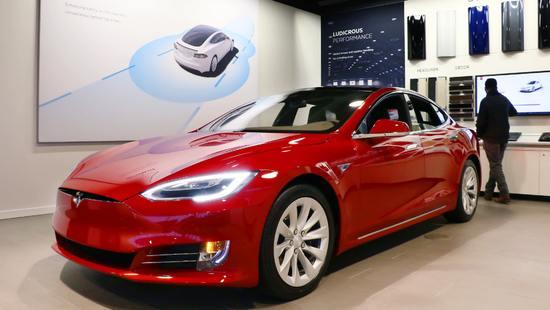 机构推测德国和日本电动汽车将在2021年能超越特斯拉