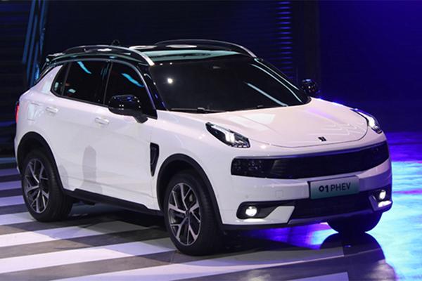即将上市新能源汽车 你更关注谁?(上篇)