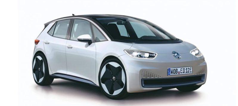 未来两年最值得关注的五款电动汽车