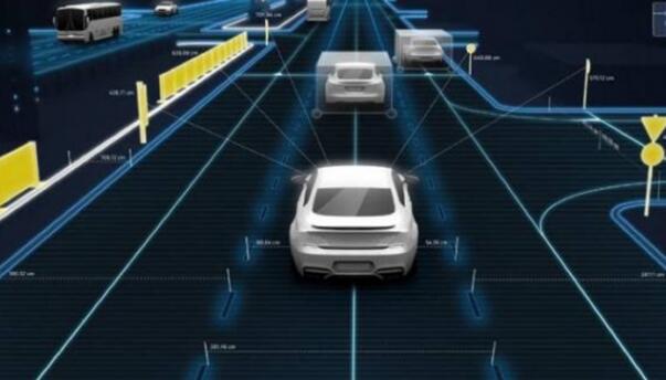 法国预计2022年 部署自动驾驶汽车