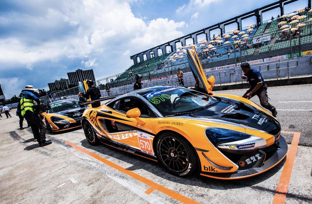 小牛迈凯伦车队合作款电动车将于8月22日发布