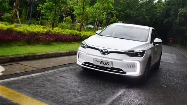 8月汽车销量排行 新能源继续保持增长