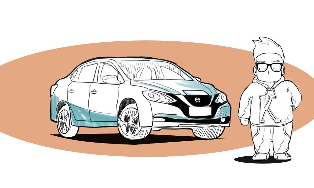 【EV視界小王說】不可或缺的國民電動車 軒逸·純電購車手冊