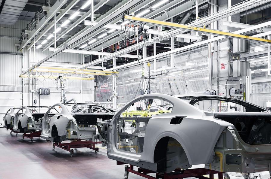 Polestar 1进入小批量试制阶段 或明年国内生产