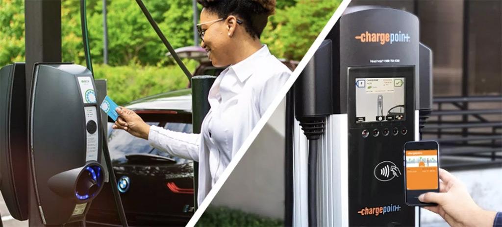 Chargepoint与EVBox将打通欧美充电平台
