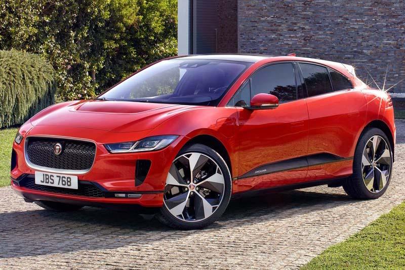 捷豹未来将转为纯电动车品牌 传统车型即将淘汰