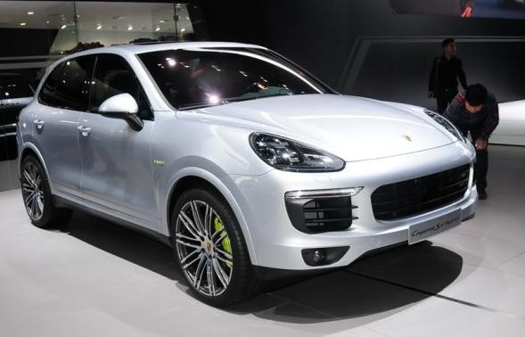 保时捷将推出纯电SUV及纯电动跑车