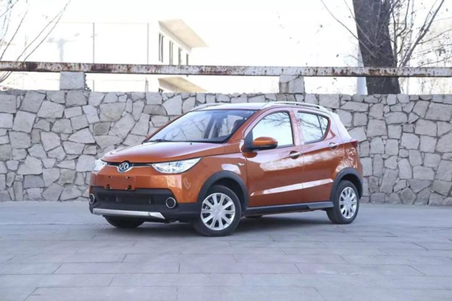 10月新能源汽車銷量達11.7萬輛 哪些車型銷量最高?
