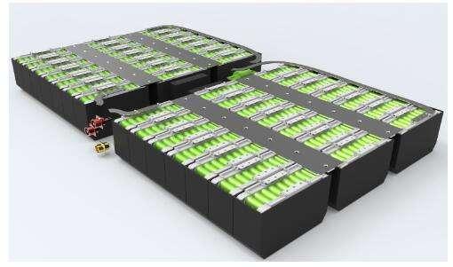深化新能源布局 宝能30亿投动力电池