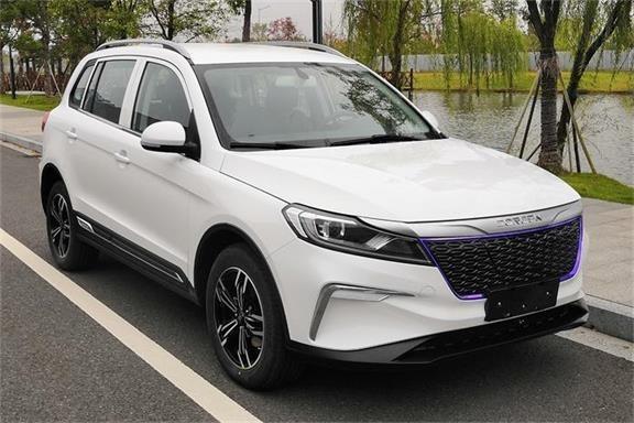大乘汽车全新纯电动SUV申报图曝光 基于G60S打造