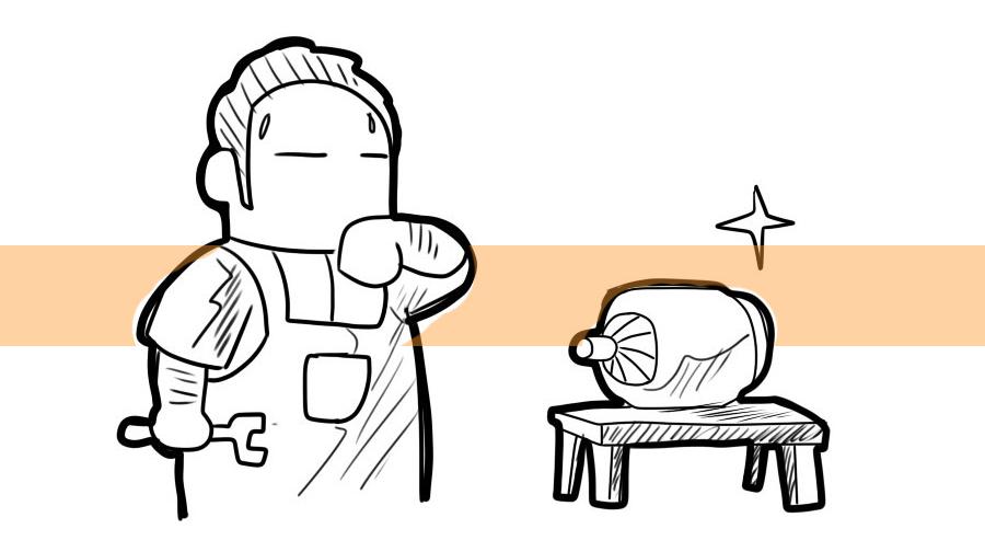 《王可可系列漫画》--连电机都不懂,还开什么电动球球直播,足球直播!