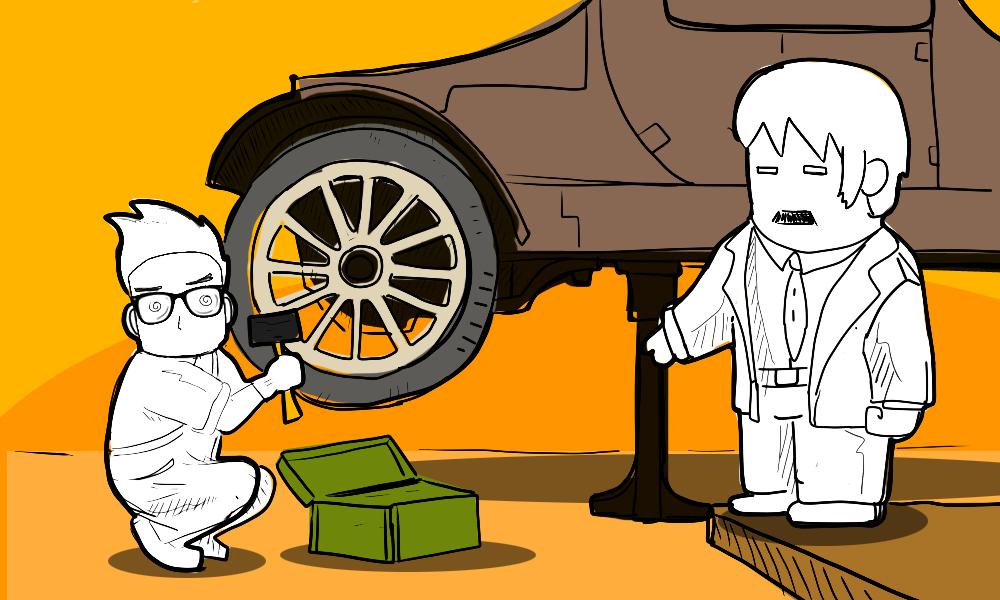 【EV视界小王说】什么是汽车平台你真的了解吗