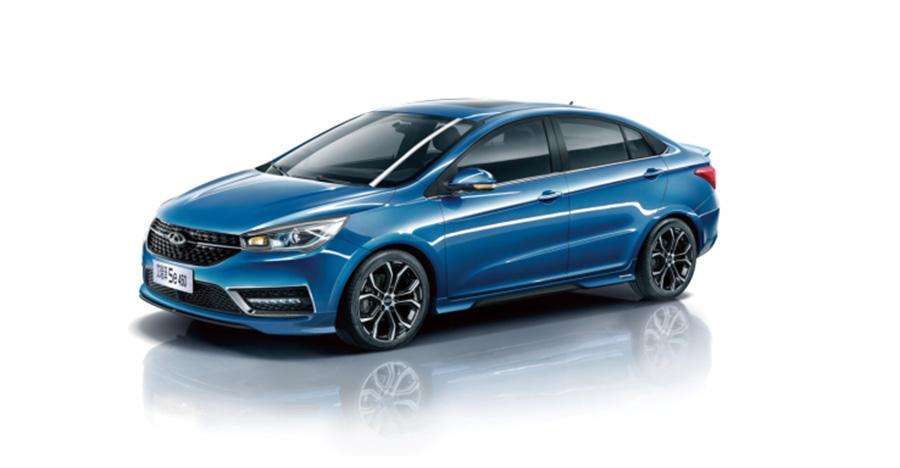 EVES2018新能源汽车评选 奇瑞艾瑞泽5e 450获年度最受关注紧凑型电动轿车
