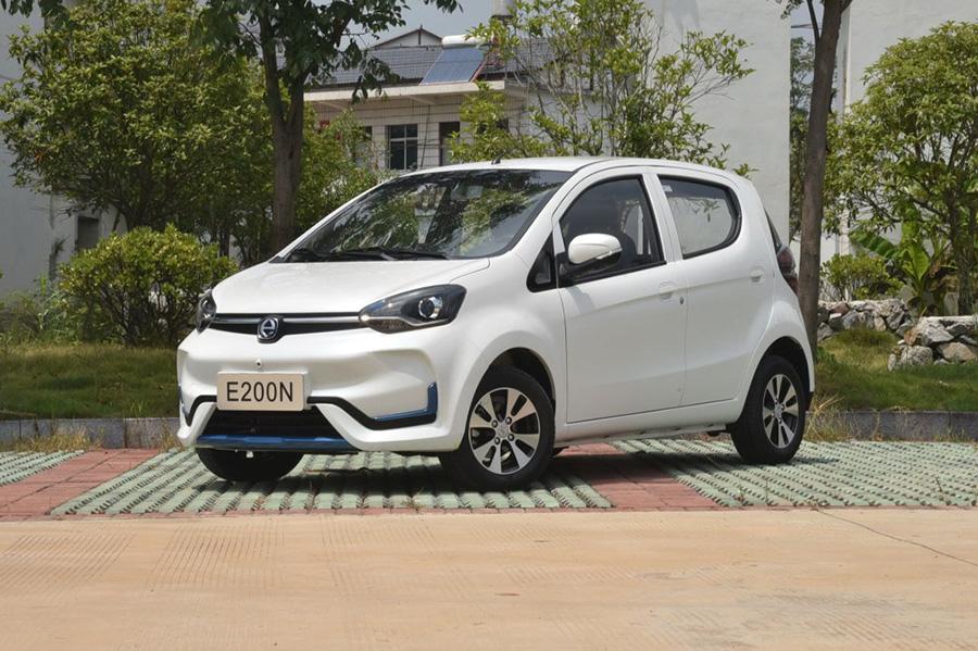 2018年江鈴新能源銷量近5萬 2019年計劃推出3款全新車型