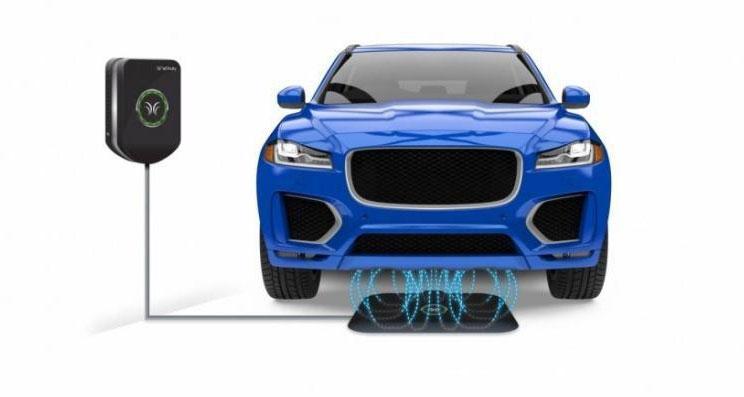 WiTricity收购高通发展汽车无线充电