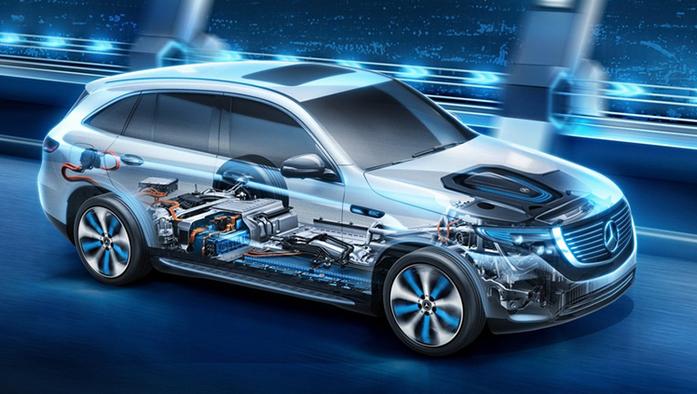 合资品牌 2019年最值得期待的新能源车