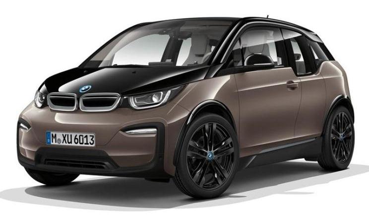 曝宝马集团一月新能源车销量 同比小增