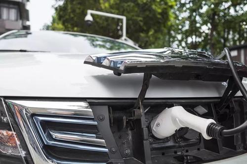 中汽協發布︰2月中國新能源汽車銷量為5.3萬輛 同比增加53.6%