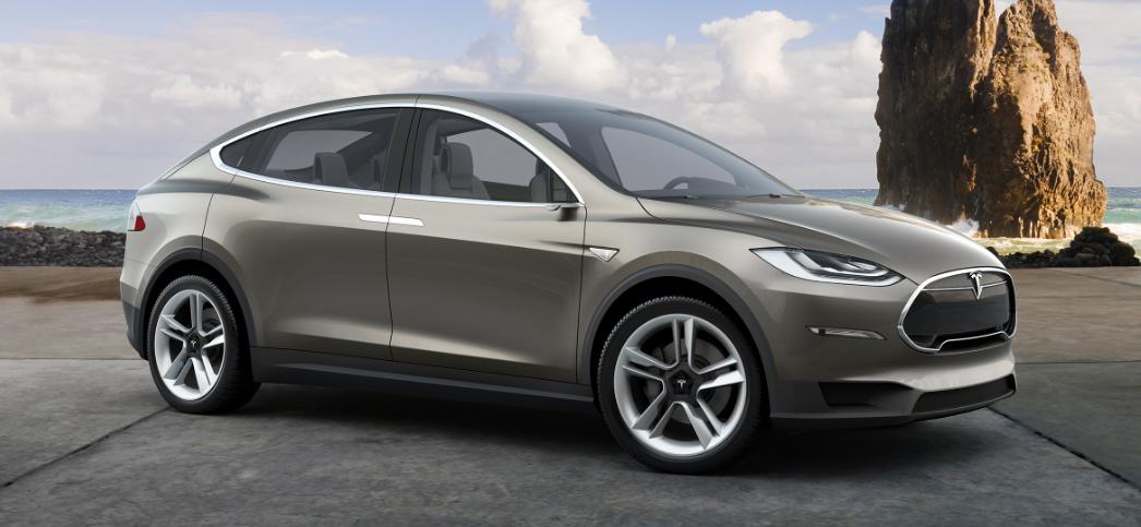 特斯拉发布全新车型Model Y:售价3.9万-6万美元