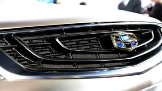 吉利新能源3月銷售8122輛新能源和電氣化汽車