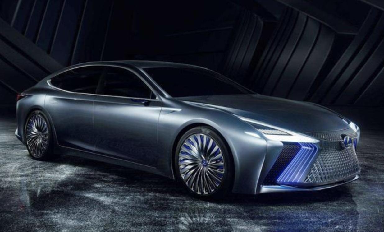 雷克萨斯将在2025年前完成电动化转型 推出新能源车型