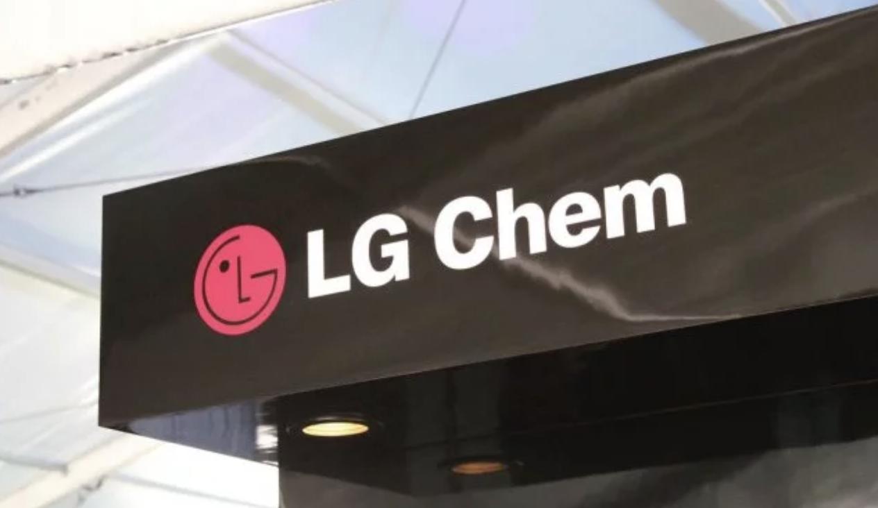 据外媒称特斯拉与LG化学达成协议 为其中国工厂采购电池