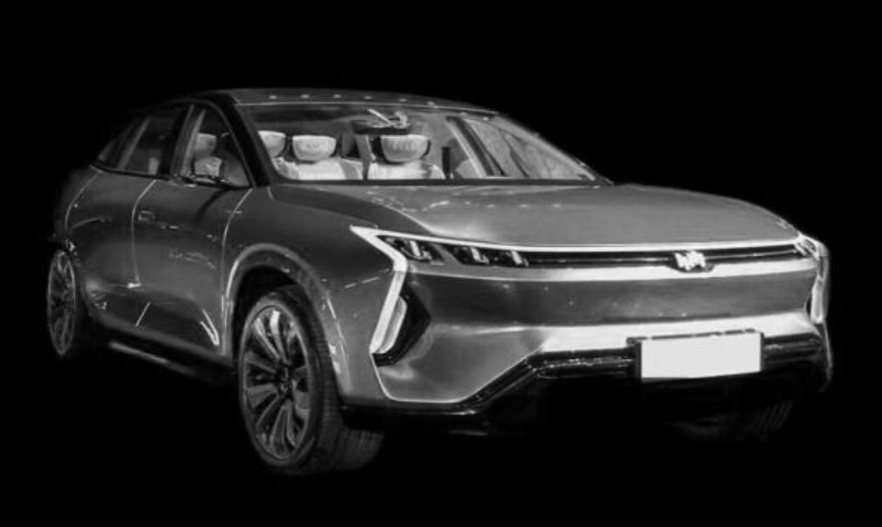 加速推動能源革命  威馬7系轎車續航里程700km+  計劃于2021年上市