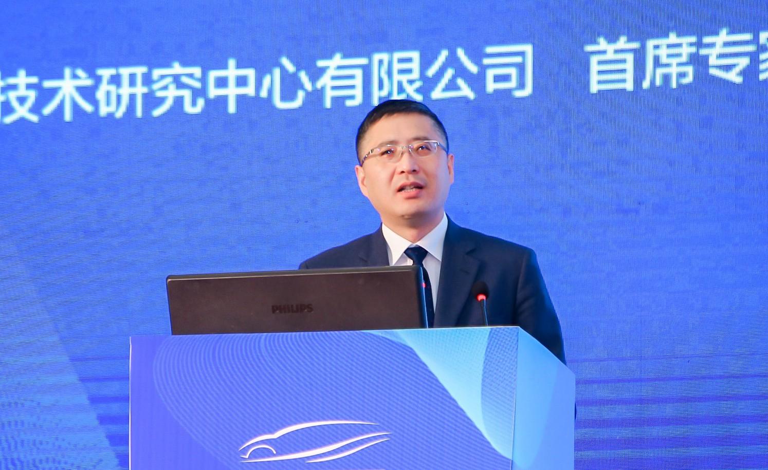 吳松泉演講實錄 汽車政策最新動態及趨勢研判