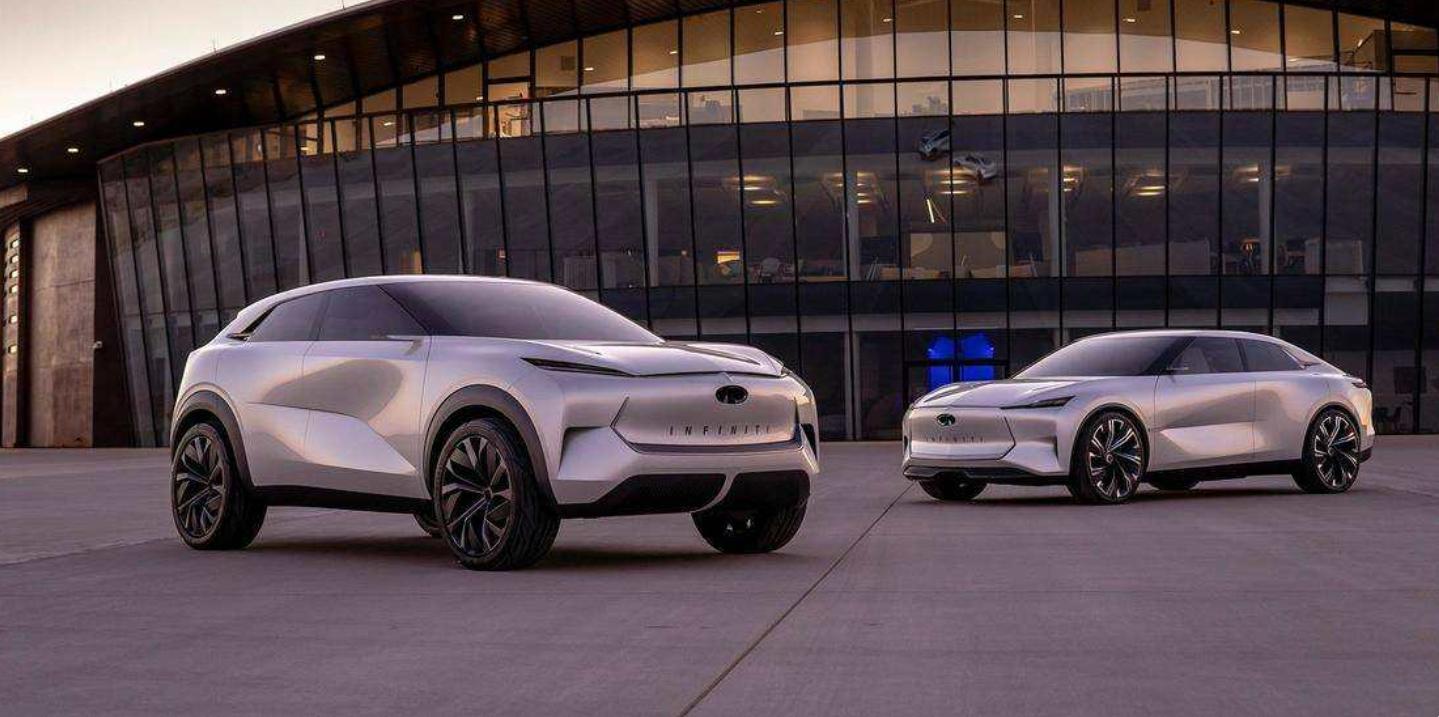 英菲尼迪公布电动化战略 2025年之后只销售纯电动车