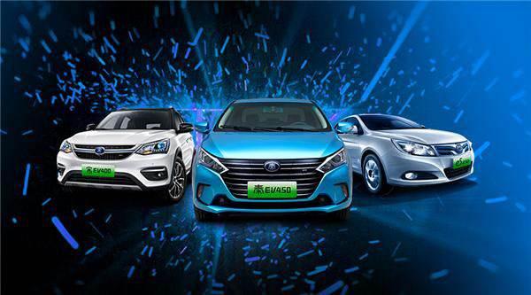 重磅|丰田与比亚迪就合资成立纯电动车研发公司达成协议