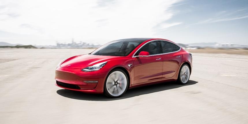 """斬獲雙獎 特斯拉Model 3榮獲丹麥和挪威""""2020年度最佳汽車大獎"""""""