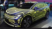 今年內發布!大眾將發布高性能純電SUV——ID.4 GTX