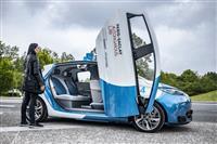 雷诺推出电动/自动化战略 自动驾驶先行