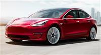 为保低价而缩减成本? 特斯拉Model 3将取消空气悬架