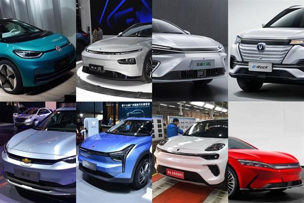 新年就要有新亮点 2020年值得期待的新能源车盘点