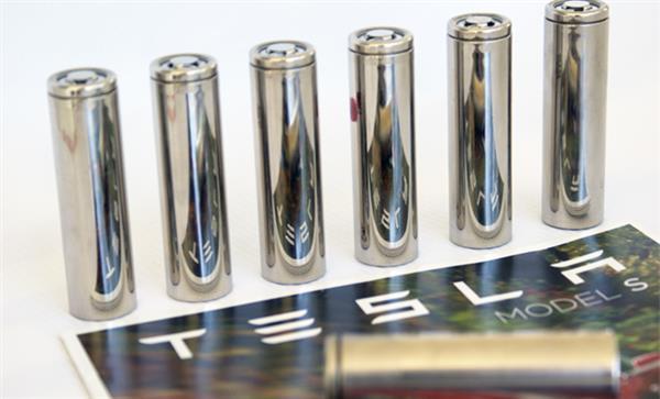 """特斯拉要自产电池?这可能是寿命百万英里的""""超级电池"""""""