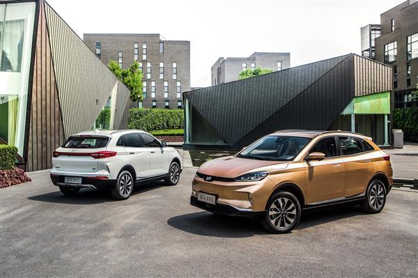 中汽协:1月新能源车预计销量同比下降54.4%,全年不容乐观