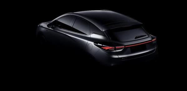 搭载最新智能网联技术 几何首款纯电动SUV车型正式定名几何C