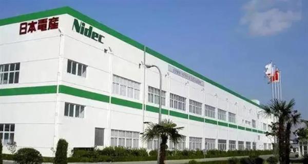 日本电产研发新型电机 将用于广汽Aion系列车型