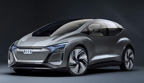 基于MEB Entry平台打造 奥迪将打造微型纯电动车