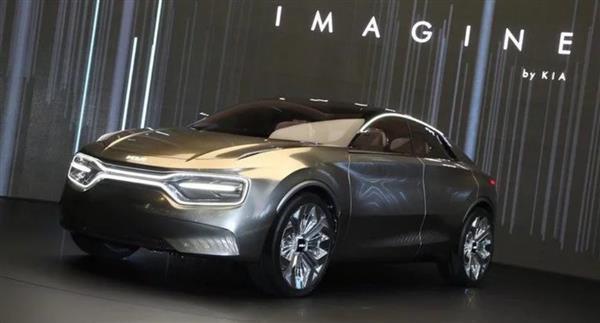 或命名Halo 起亚将在2021年推出高性能电动车