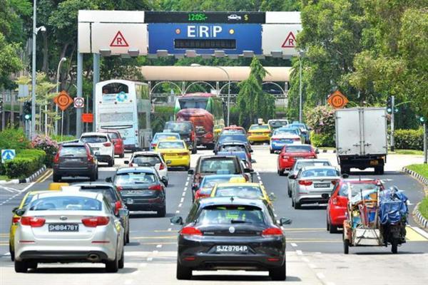 新加坡计划将在2040年前逐步淘汰内燃机车
