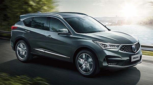 """安全铸就 实力演绎 Acura RDX再获IIHS""""顶级安全特别大奖"""""""