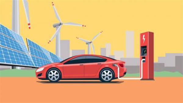 商务部:鼓励各地出台促进新能源车消费举措