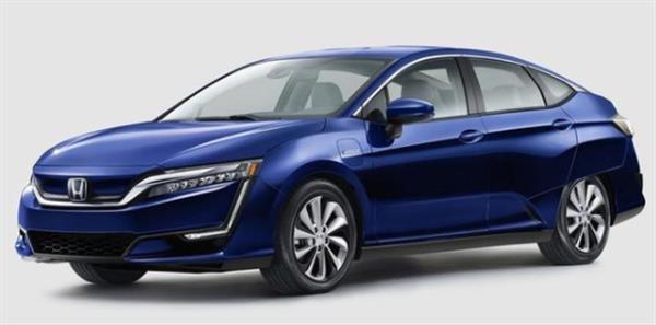 本田CLARITY纯电动版即将停产  插混版和氢燃料版继续保留