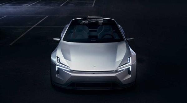 定位纯电动SUV Polestar 3有望明年亮相